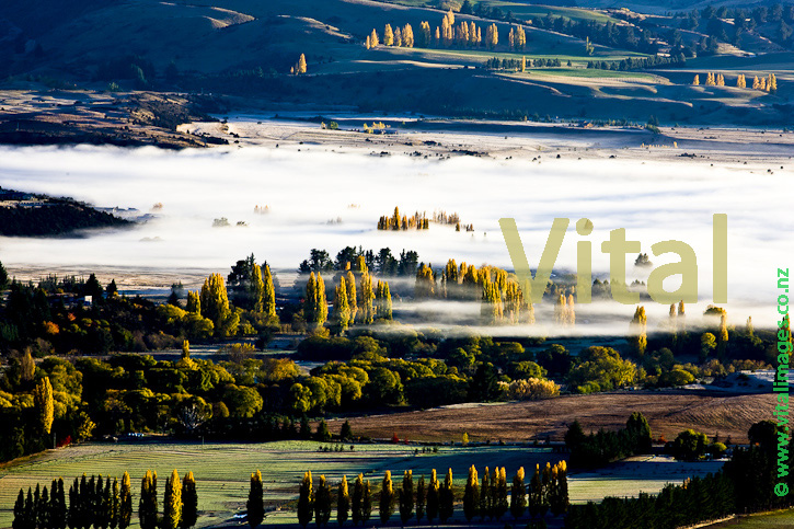 Images of Wanaka Central Otago New Zealand Landscape Photos Scenes Views