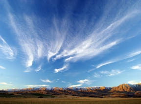 High_Cirrus_over_the_Hawkdun_Range_Central_Otago_NZ_Art_Print