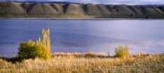 The_Sugarloaf_Terrace_Lowburn_Central_Otago_The_distinctive_landmark_of_National_significance_is_fluvial_outwash_terrace_emanating_from_the_last_glaciation_in_t